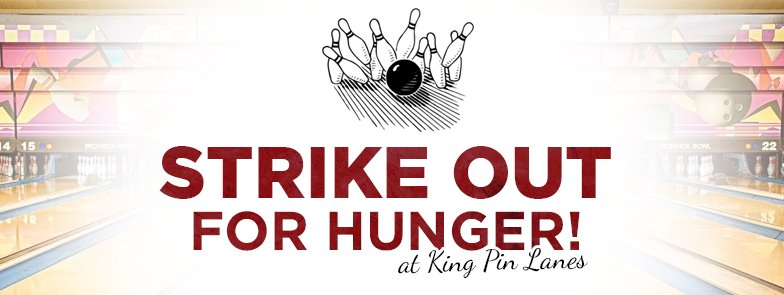 Strike Out For Hunger