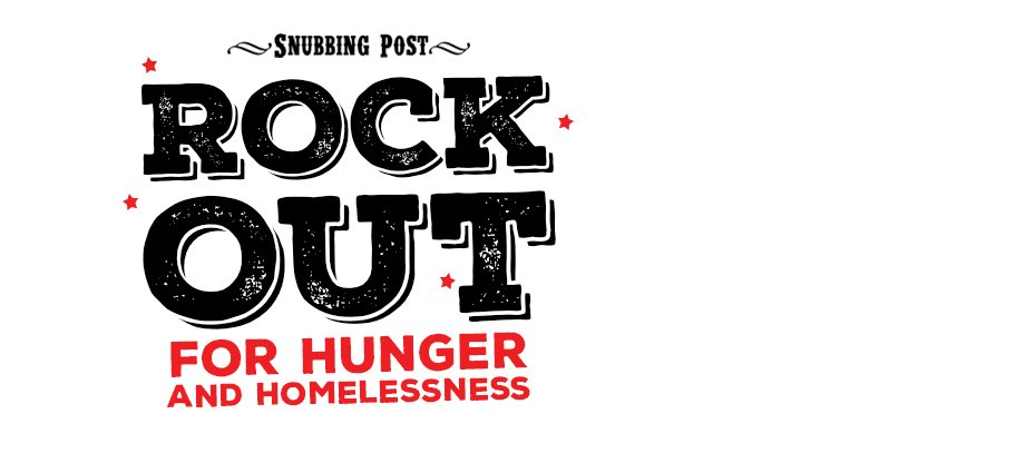 Rock Out for Hunger