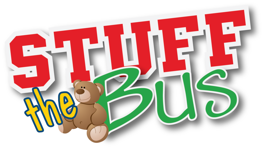 Stuff the Bus – DROP OFF LOCATIONS