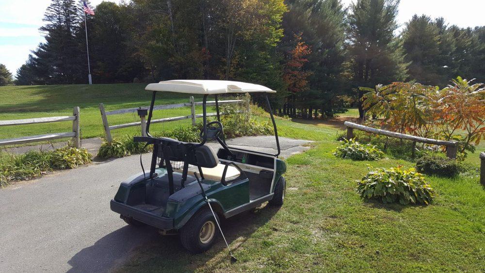 Sleepy Hollow Golf Tournament