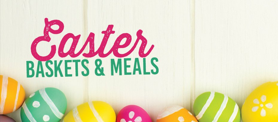 Easter Needs & Schedule